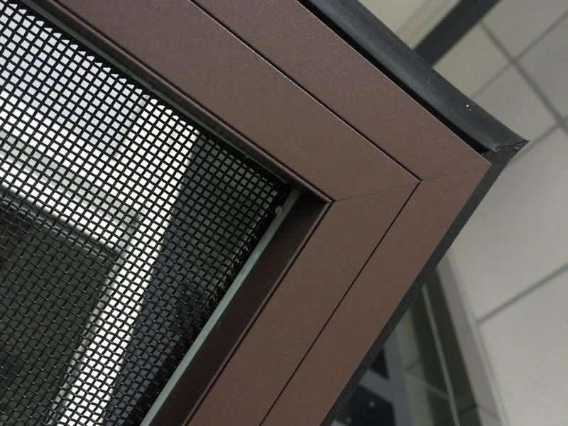 Security Window Screen - Anping Yuandong Metal Product Co ,Ltd